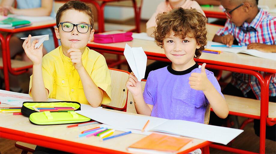 Afterschool Athlone at Little Scholars Preschool