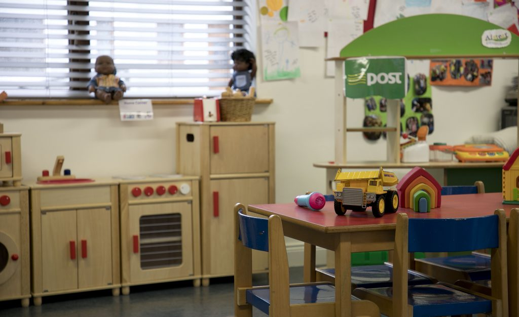 Little Scholars Preschool Athlone