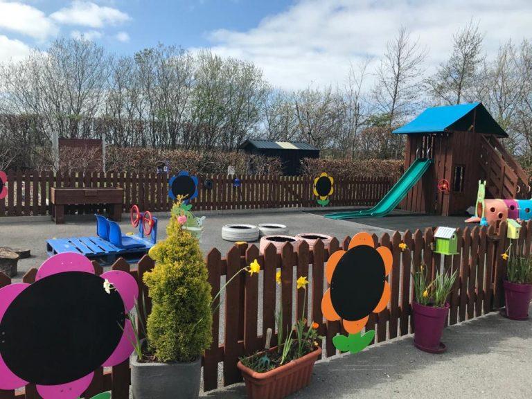 Childcare Athlone